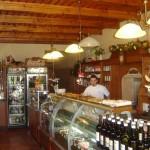 Fék Üzletház és Étterem