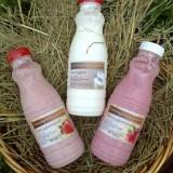 Tekeresvölgyi tejtermékek