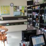 Fék Üzletház és Étterem - dohánybolt