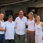 az Éltető Balaton-felvidékért Egyesület munkaszervezete