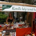 Kamilla helyi termék bolt - Sümeg