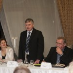 dr. Rédei Zsolt elnök köszöntője
