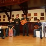 Fláre Beas zenekar